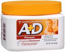 A+D Ointment Original 16 oz (Pack of 3)