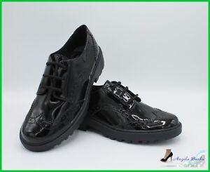 Geox-Chaussures-derby-fille-fille-femme-Casey-J6420N-inglesina-brevet-noir
