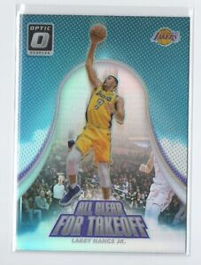 2017-18-Panini-Donruss-Optic-All-Clear-for-Takeoff-Holo-14-Larry-Nance-Jr