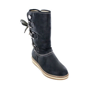 White-Mountain-Women-039-s-Tivia-Snow-Boot