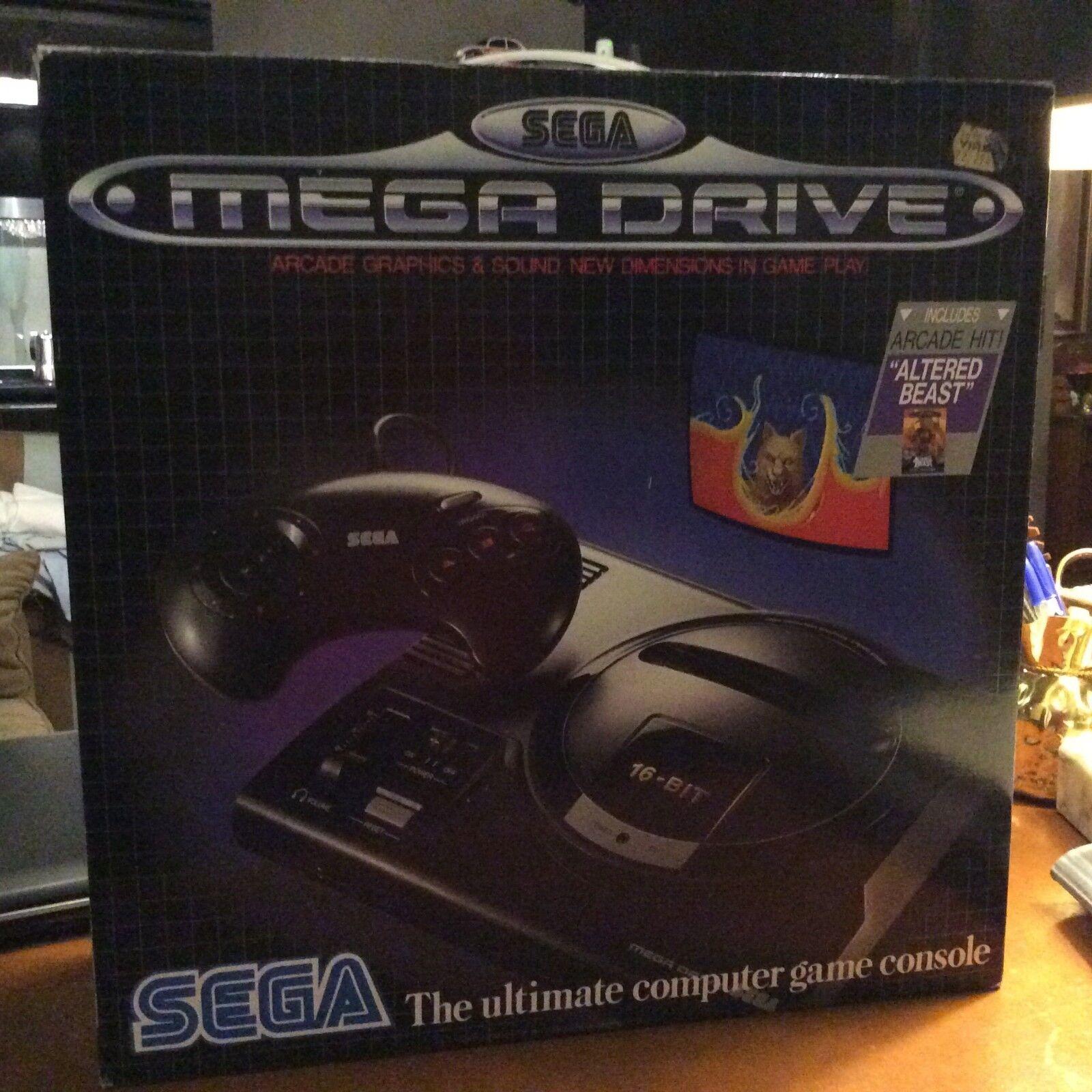 sconto prezzo basso scatolaed Sega Mega Drive   Alterosso Alterosso Alterosso Beast -  RARE  ecco l'ultimo