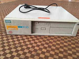 SIEMENS-NIXDORF-PCD-4H-COMPUTER-PCD-4H-PCI-DX2-66-S26361-K375-V131