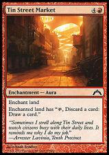 Tin Street Market  x4 EX/NM Gatecrash MTG Magic Cards Red Common