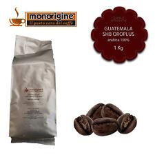 Caffè in Grani Guatemala SHB Oroplus 1 Kg - Caffè Monorigine Arabica 100%