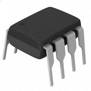 TI-TLC27M2CP-8-Pin-Dip-OP-Amp-Dual-GP-16V-IC-New-Lot-Quantity-25