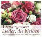 CD-Box 2: Unvergessen von Various Artists (2015)