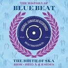 History of Blue Beat BB 101 BB 125 a B Sides 2013 CD