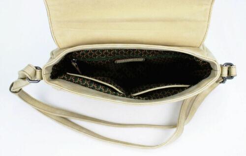 Crossbag Tailor a Beige Tom M tracolla Tassel In a spalla Borsa Borsa Anne q1Rv4S
