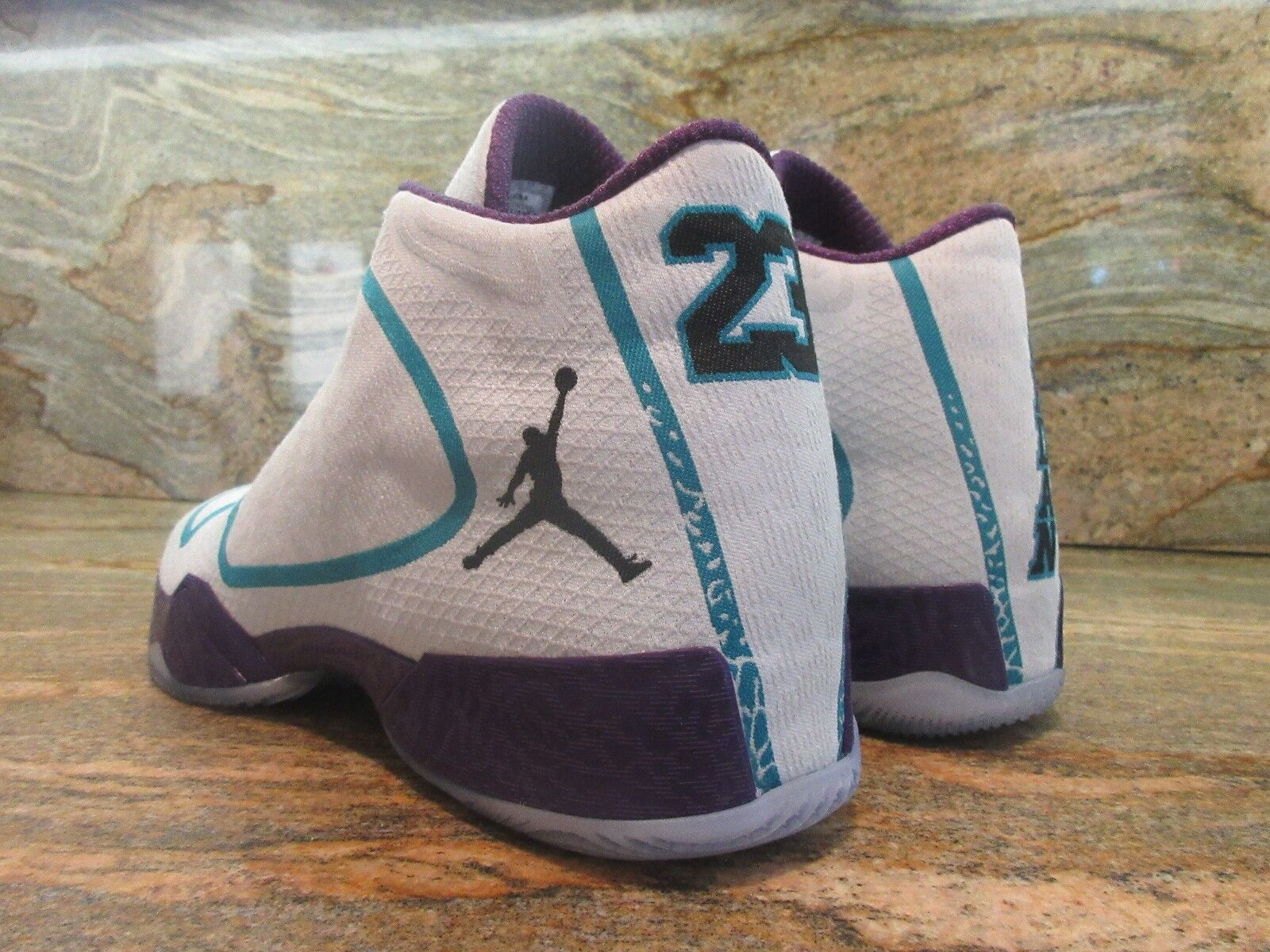 eb94eb343ad ... Unreleased Nike Air Jordan XX9 XX9 XX9 29 Promo Sample SZ 13 Charlotte  Hornets MJ CEO ...