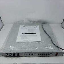 Hotronic Inc Ap 41 Time Base Corrector Datavideo Digital Frame Synchronizer 1000