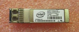 Dell-Intel-10GB-850nm-mm-10-gbase-sr-Sfp-Ricetrasmittente-Modulo-R8H2F-E65689-001