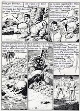 GIORDAN : TYPHON SUR LA MER DE CHINE PLANCHE THIERRY ARTIMA PAGE 15