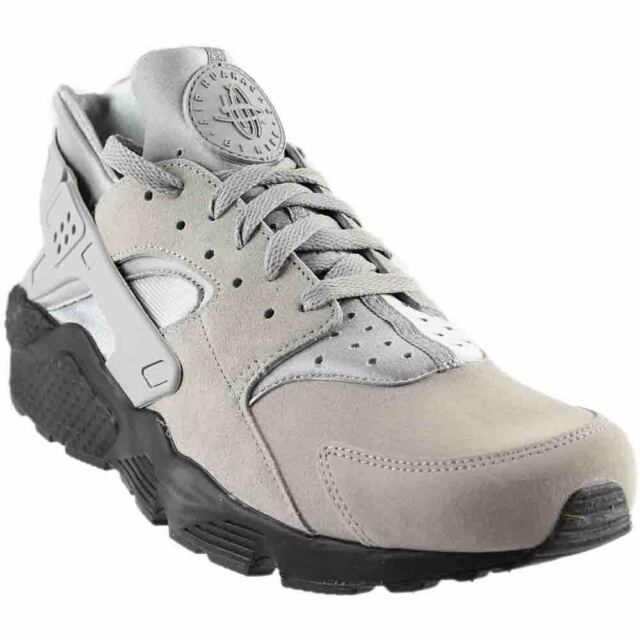 new lower prices footwear undefeated x Nike Air Huarache Run SE - Grey - Mens