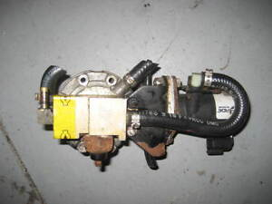 Details about Johnson Evinrude Ficht 200 225 hp Oil injector and Lift Pump  5001479 5001831