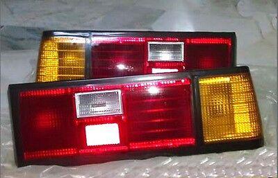 1 pair of Tail light combination fits 82-83-84 TOYOTA COROLLA E70 KE70 KE75