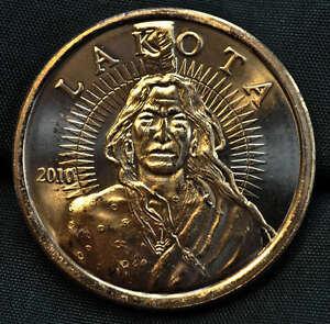 2010-Lakota-1-oz-Copper-Round