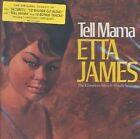 Tell Mama: The Complete Muscle Shoals Sessions [Remaster] by Etta James (CD, Apr-2001, Chess (USA))