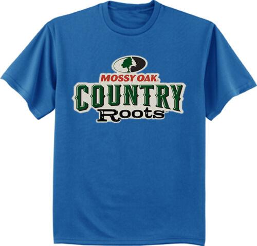 Big and Tall Mossy oak shirts for men camo t-shirt hunting fishing gifts for men