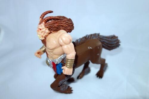 New 120 mm Painted Plastic Action Figure Centaur Beast