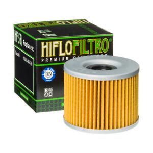 Filter-Ol-HIFLOFILTRO-HF531-Suzuki-GSF250-V-bandit-Japan-1997