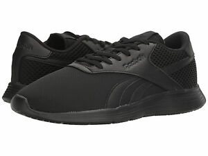 bcadc403f47d Men Reebok Royal EC Ride Sneakers AQ9622 Black Black 100% Authentic ...