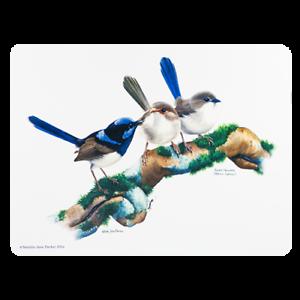 Ashdene-Table-Tapis-10327-034-Australien-Oiseaux-Wren-amp-quot