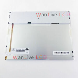 """×768 Resolution Replacement RGB G121X1-L04 LCD Display 12.1/"""" Innolux 1024"""