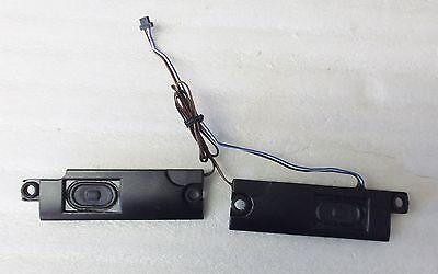 Packard Bell ENTF71BM Series Genuine Laptop Speakers L /& R Pair  AD 9