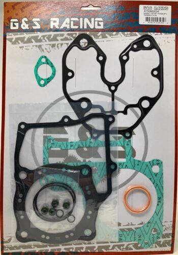 G/&S Top End Gasket Kit Set HONDA TRX500FA FourTrax Foreman Rubicon 2001-2014