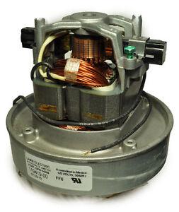 Ametek Lamb 119419 00 Vacuum Cleaner Motor Ebay