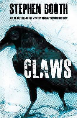 Claws-ExLibrary