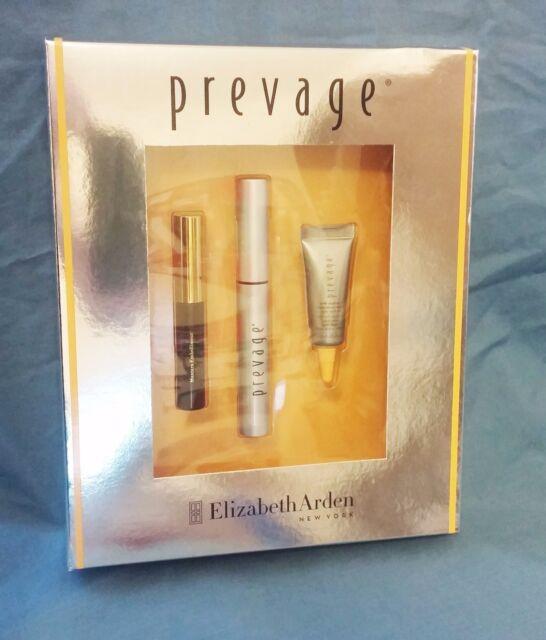 Elizabeth Arden PREVAGE Eyebrow Set: Mascara, Brow Serum, Anti-Aging ($100)