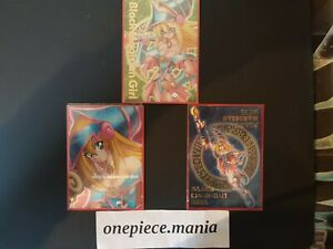 Yu-Gi-Oh-Black-Magician-Girl-DUNGEONDICE-MONSTERS-Konami-all-collection