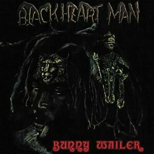 Bunny-Wailer-Blackheart-Man-New-Vinyl-LP-Holland-Import