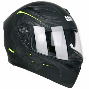 Casco-Integrale-Full-Face-CGM-316S-INDIAN-per-Moto-e-Scooter