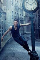 Channing Tatum Poster A [various Sizes]