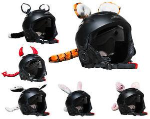 fou casque oreilles ski moto moteur avec queue assortiment de styles ebay. Black Bedroom Furniture Sets. Home Design Ideas