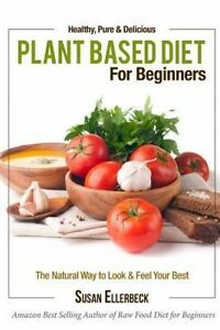Best plant based nutrition books