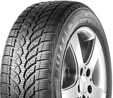 Bridgestone Blizzak LM-32 225/60 R16 98H M+S AO 5mm Bj.13