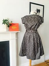 NEW STUNNING FASHION PIECE Vivienne Westwood Anglomania MOA Dress RP£500,UK12