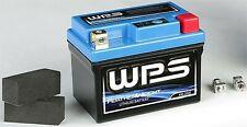 WPS FEATHERWEIGHT LITHIUM BATTERY 150 CCA 12V//29WH Honda NPS50 Ruckus 2003-2015