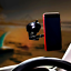 thumbnail 6 - Car Dashboard Windshield Phone Holder Magnetic Telescopic Mount Stand GPS Cradle