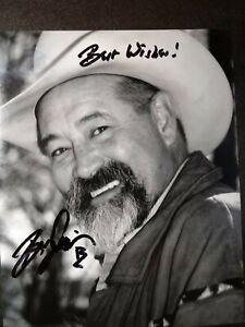 BARRY-CORBIN-Authentic-Hand-Signed-Autograph-8X10-Photo-FAMOUS-ACTOR