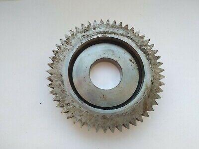 Gear Shaper Cutter Zahnradfräser Stoßrad M 2,5  Z 30