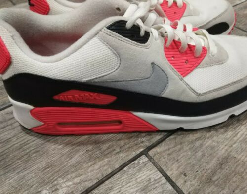 Nike Air Max 90 infrared og 2010 Size 13 325018 10