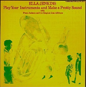 034-Jenkins-Ella-034-Play-Your-Instruments-Make-A-Pretty-Soun-UK-IMPORT-CD-NEW