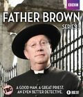 Father Brown Season 3 Series DVD Region 4