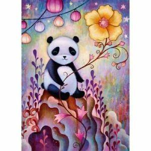 Heye Panda Naps - 1000pc Jigsaw Puzzle HY29803