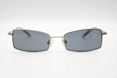 Ahk Germany Surf 705/2 51[]19 Silber Oval Sonnenbrille Sunglasses Neu Gute QualitäT