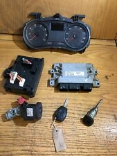 Renault Clio 1.2 ECU and UCH Complete Set  8200454467 8200400246 #6976 #6979